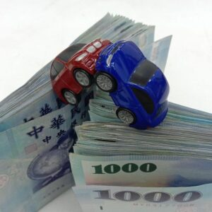 台中汽車借錢